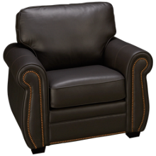 Palliser Viceroy Leather Chair