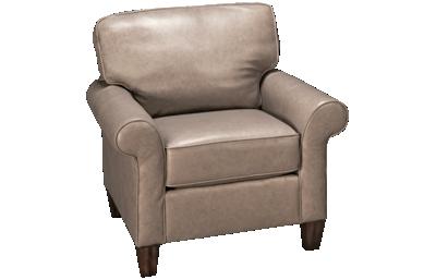Flexsteel Westside Leather Chair