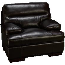 Simon Li Bonanza Leather Chair