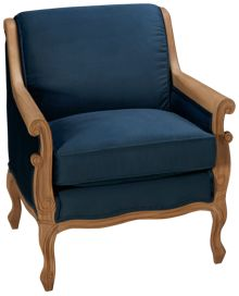 Magnolia Home Mclennan Chair