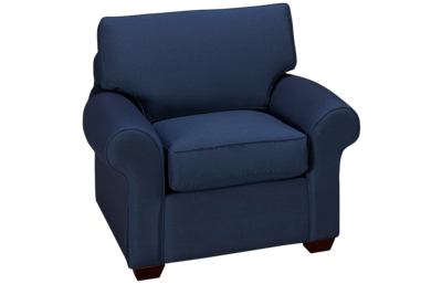Klaussner Home Furnishings Patterns Chair