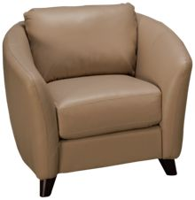 Palliser Alula Leather Chair