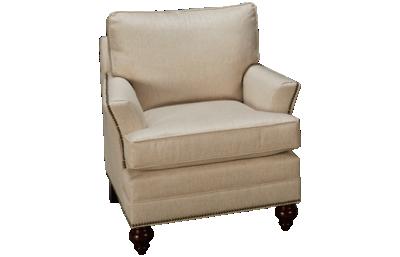 Kincaid Studio Select Chair with Nailhead