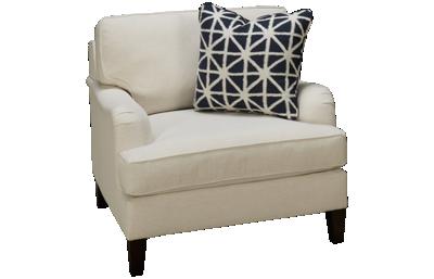 Max Home Kumo Chair & 1/2