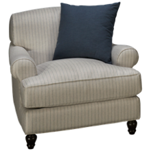 Jonathan Louis Quincy Chair