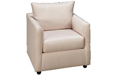 Klaussner Home Furnishings Atlanta Chair