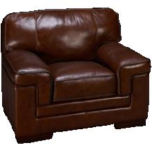Simon Li Bramble Leather Chair
