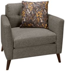 Jonathan Louis Walsh Chair