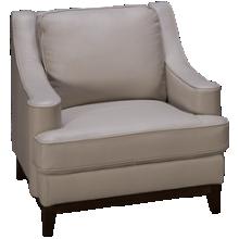 Kuka Boston Leather Chair