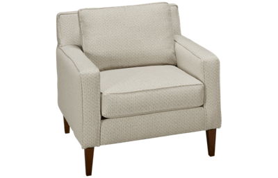 Klaussner Home Furnishings Noho Chair