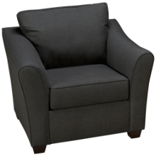 Klaussner Home Furnishings Linville Chair