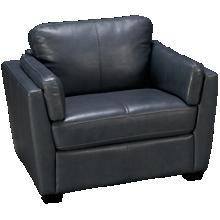 Palliser Burnam Leather Chair