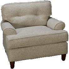 Klaussner Home Furnishings Regan Chair