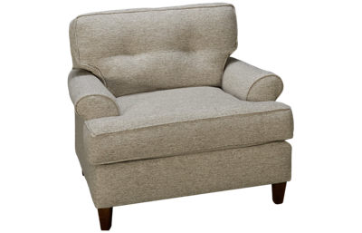 Klaussner Home Furnishings Regan Chair