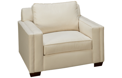 Klaussner Home Furnishings Boden Chair