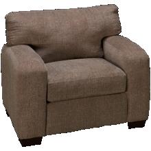 American Furniture Perth Chair & 1/2