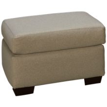 American Furniture Moore Ottoman