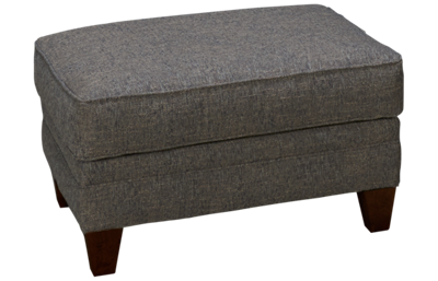 Klaussner Home Furnishings Eden Ottoman