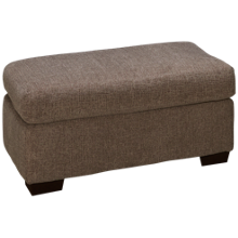 American Furniture Perth Ottoman