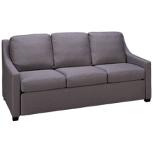 American Leather Perry Queen Plus Comfort Sleeper Sofa