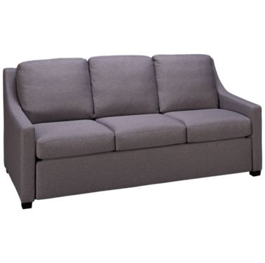 American Leather Perry Queen Plus Sleeper Sofa