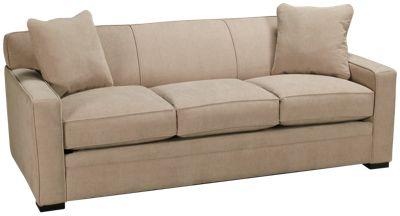 Jonathan Louis Cole Jonathan Louis Cole Queen Sleeper Sofa   Jordanu0027s  Furniture