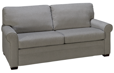 American Leather Gaines Queen Comfort Sleeper Sofa