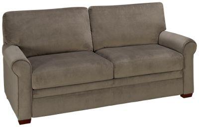American Leather Gina American Leather Gina Queen Sleeper Sofa
