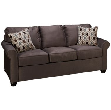 Jordan S Furniture Sleeper Sofa.United Preston Queen Sleeper Sofa