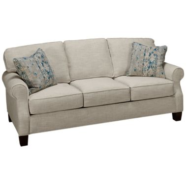 Rowe Kimball Queen Sleeper Sofa