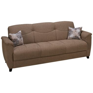 Istikbal-Aspen-Istikbal Aspen Convertible Sofa with Storage ...