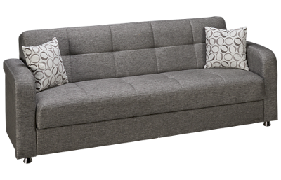 Istikbal Vision Convertible Sofa with Storage