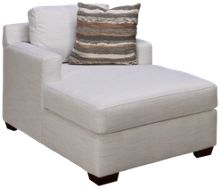 Klaussner Home Furnishings Karalynn Chaise