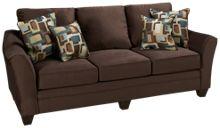 American Furniture Flannel Sofa