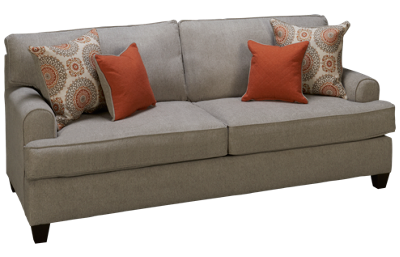 American Furniture Popstitch Sofa