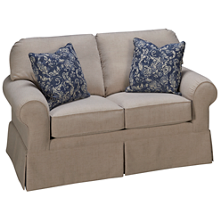 Flexsteel  Camilla Loveseat