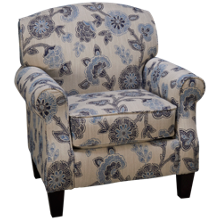 Fusion Furniture Catalina Accent Chair