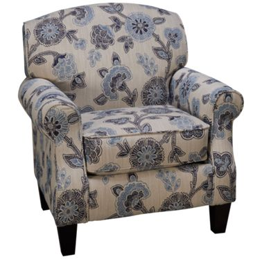 Fusion Furniture Catalina Fusion Furniture Catalina Accent Chair