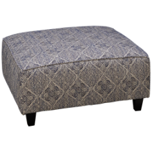 Fusion Furniture Catalina Ottoman