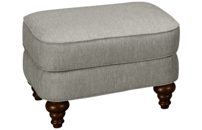 Flexsteel South Hampton Ottoman