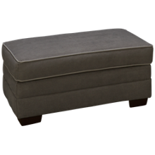 American Furniture Finland Ottoman