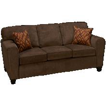 American Furniture Pewter Sofa