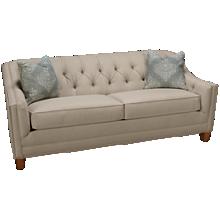 Flexsteel Dorea Sofa with Nailhead