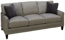 Rowe My Style II 3 Over 3 Apartment Sofa
