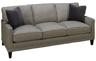 Rowe My Style II 3 Over 3 Apartment Sofa