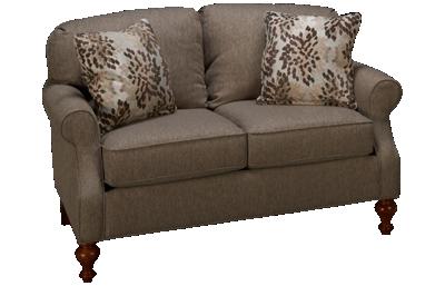 United Preston United Preston Loveseat Jordan S Furniture