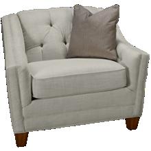 Flexsteel Dorea Chair Without Nailhead