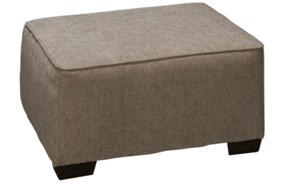 Peak Living Harrison Ottoman