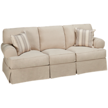 Synergy Montague Sofa with Slipcover