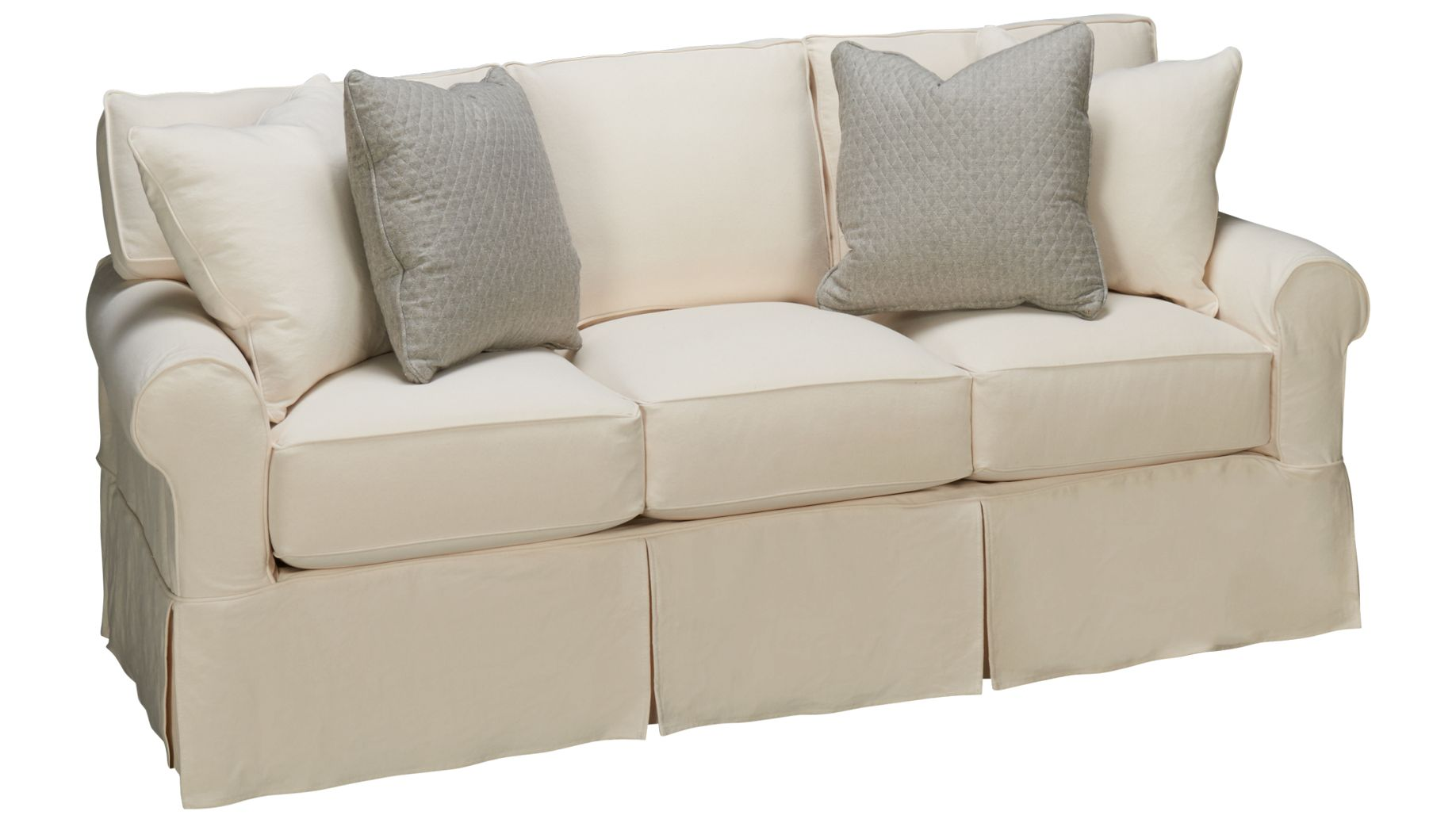 Rowe Hartford Slipcover Sofa Mjob Blog